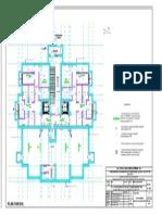K2 - Inst.electrice-plan Subsol