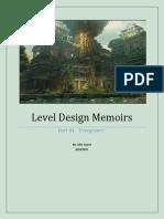Level Design Momoirs Part 011