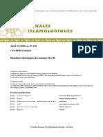 Structures rhétoriques des sourates 92 à 98.pdf