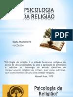 Psicologia Da Religiao