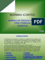 Normas Icontec HERMANO LUIS