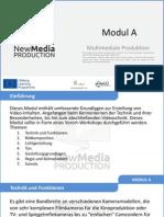 Materials Practical Workshops De