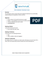 Options Trading IQ IC Trading Plan v2