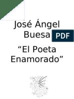 El poeta enamorado Jose Angel Buesa