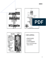 Medula Espinhal Tronco Encefalico e Cerebelo Biologia