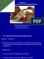 Aula3.Digestaodenutrientes E MICROBIOLOGIA DO RUMEN