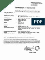 TTD-41T,TTD-61R_LVD REPORT