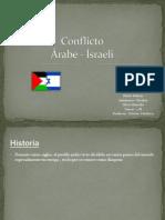 Conflicto Árabe - Ísraeli
