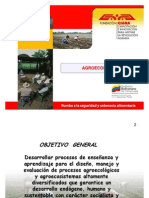 Modulo Agroecologia