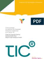Protección Sector TIC
