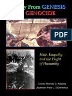 Journey From Genesis to Genocide_Overview