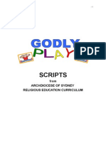 godly play scripts