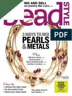 Bead Style 2014-09