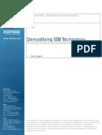 Demystifying ESB