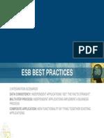 Tactics ESB Implementation