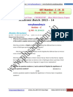 Jr.chemistry MAY 2014 Guess Paper