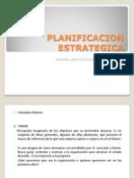 I UNIDAD 2014 Apunte 1-B Elemetos Planificacion Estrategica