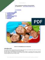 Sensibilizacion y Prevencion Del Abuso Sexual Infantil