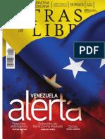 Venezuela alerta | Índice Letras Libres No. 188