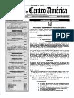 Acuerdo 99-2012