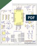 Arduino Shield SIM900(a) Schematic