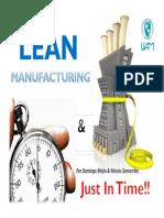 Leanmanufacturing Jit
