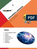 Inteligencia Artificial 10b