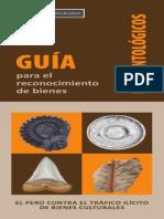 Guia Bienes Paleontologicos