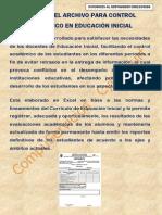Archivo Educ Inicial