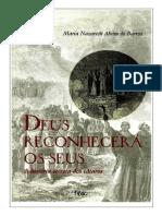 76 Maria Nazareth Alvim de Barros - (História) a História Secreta Dos Catáros