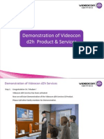 Demonstration Guide HD Atom