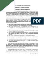 Guia 1 Auditoria y Evaluacion de Sistemas