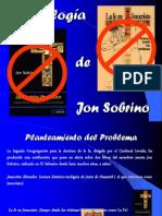 Cristología de Jon Sobrino