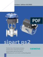 Sipart PS2 Manual