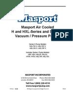 Masport Manual H HXL
