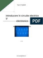 Introducere în circuite electrice şi electronice, Vol 2 Curent Alternativ