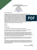 melrose ap biology syllabus 2014-15