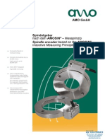 AMO Spindle Encoder Catalog