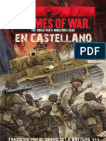 Flames of War -Segunda Guerra Mundial v2.0