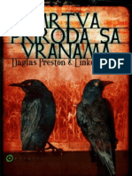 Daglas Preston i Linkoln Čajld~Mrtva priroda s' vranama