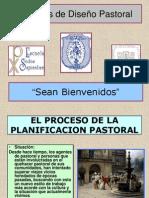 Técnicas de Diseño Pastoral
