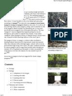 Mangrove - Wikipedia, The Free Encyclopedia