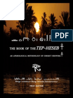 THE BOOK OF THE TEP-HESEB