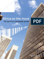 Africa on the Move Report