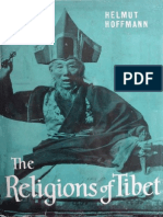 The Religions of Tibet (Hoffmann)