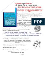Term Insurance FREE REPORT-6701000
