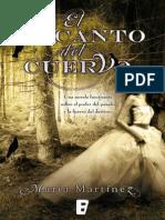 El Encanto Del Cuervo - Maria Martinez