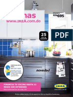 Catalogo IKEA Cocinas 2013 SDQ