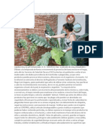 13-07-14 Quadratin Emite SSO Recomendaciones Para Evitar Intoxicaciones Por Insecticidas Comunicado