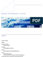 Enterprise Asset Management Overview